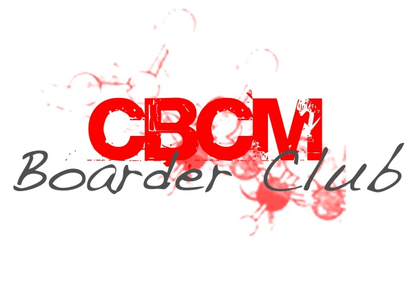 CBCM BOARDER CLUB