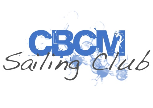 CBCM Sailing Logo