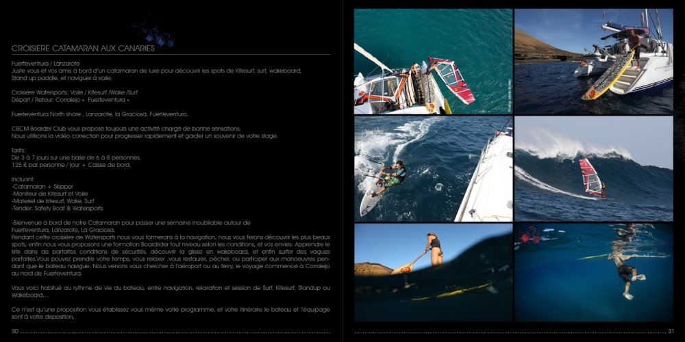 Croisiere Canarie 1