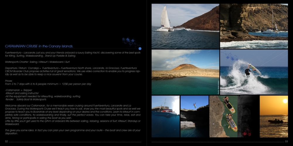 Croisiere Canarie 2
