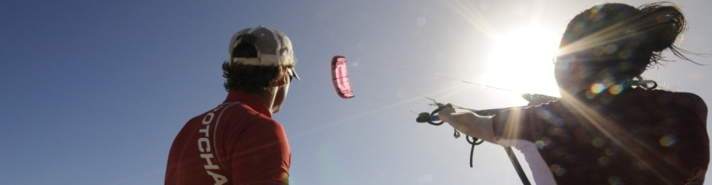 CBCM KITESURF INSTRUCTOR