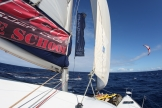 Catamaran & Kitesurf Charter