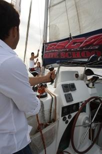 Sailing School