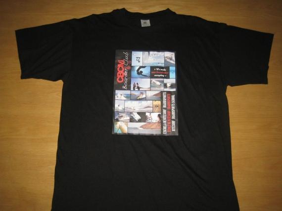 T.shirt CBCM Boarder Club