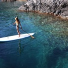 Stand up Paddle School
