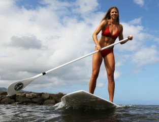 Stand up Paddle Fuerteventura