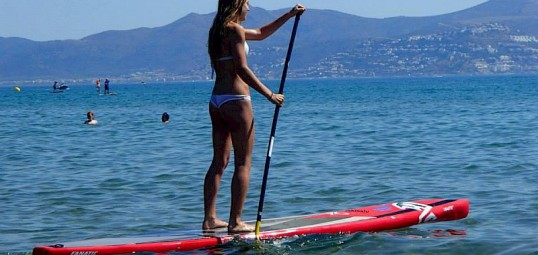 CBCM Stand up Paddle Zen Energy