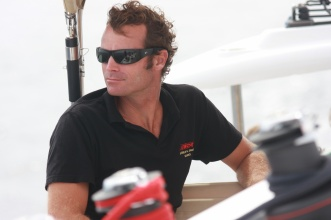 Laurent Skipper / Instructor