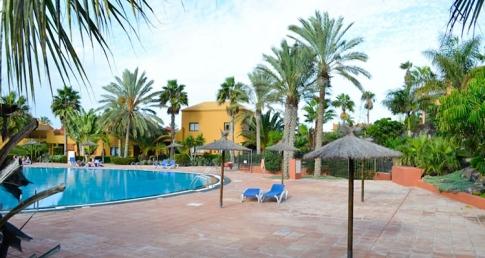 Family resort fuerteventura