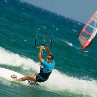 Kitesurf StCyprien