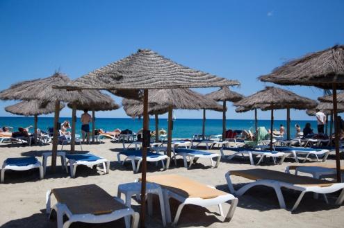 Sol-i-Ven beach
