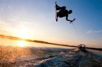wakeboard CBCM Boarder Club