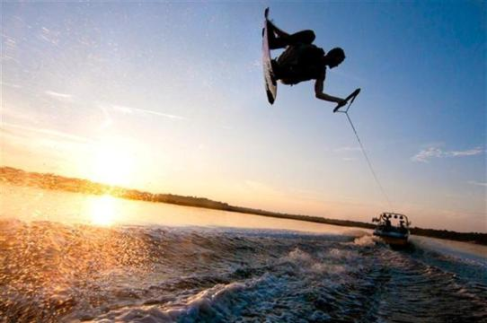 wakeboard CBCM Boarder Club