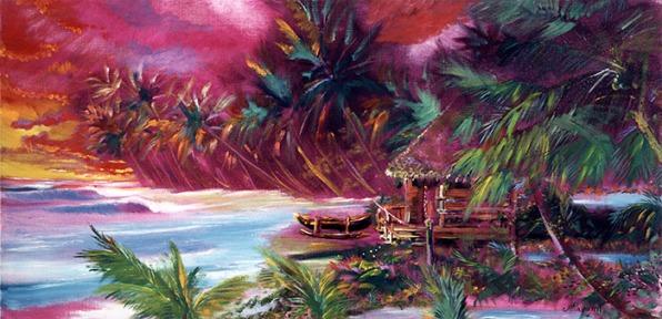 MAYUMI Tahiti