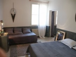chambre can Oliba