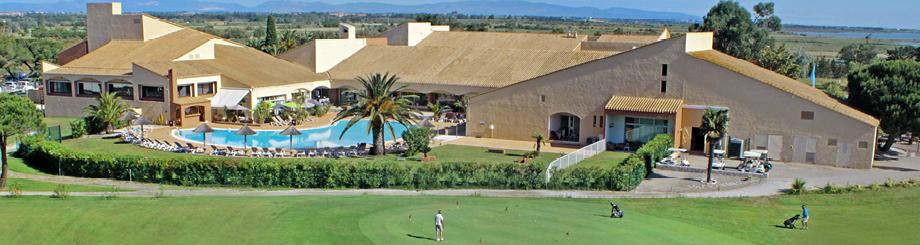 HOTEL GOLF & SPA