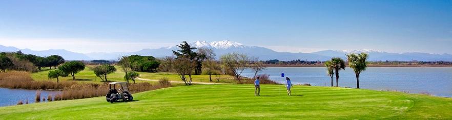 Hotel golf st cyprien