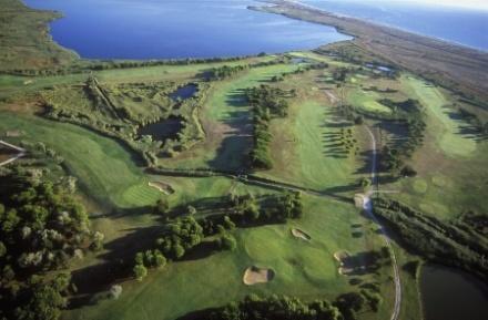 Golf & Beach St Cyprian nord