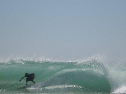 el palmar surfing