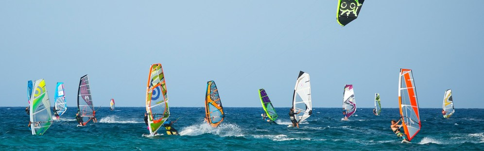 VILLAGE CLUB Windsurf & kitesurf