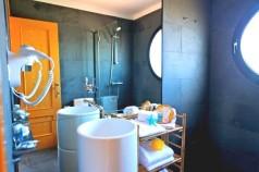 VILLAGE CLUB salle de bain