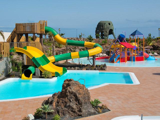 VILLAGE CLUB water park 2