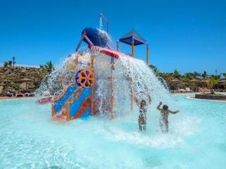 VILLAGE CLUB water park