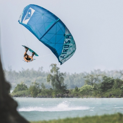 Kitesurf Freestyle CBCM Boarder Club