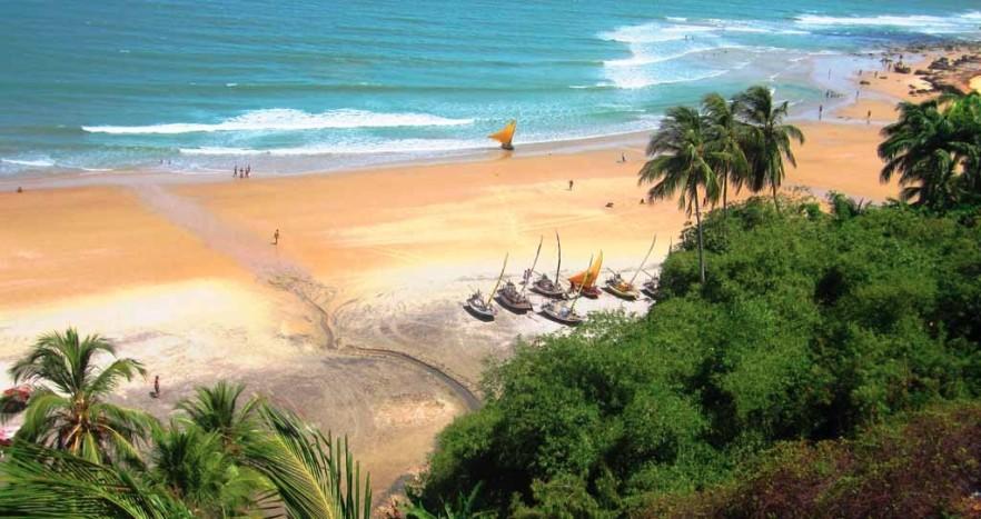 Brazil : Lagoinha