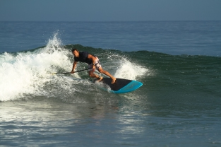 Stand up surf CBCM Perou