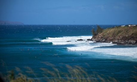 honolua bay jr-watson