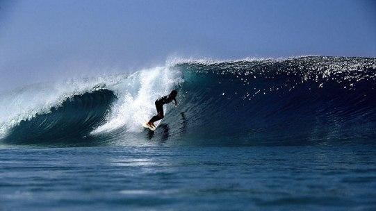 E-learning CBCM for Surf