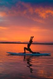 Sup Yoga CBCM Boarder Club