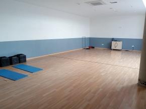Pilate,Yoga center Fuerteventura