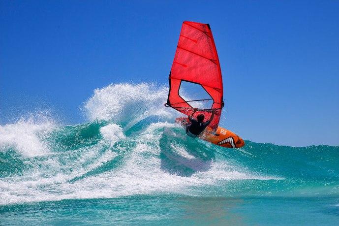 E-learning CBCM for Windsurf