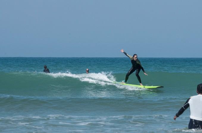 CBCM Surf School El Palmar