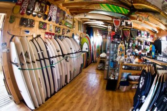 CBCM El Palmar Surf & Skate Shop