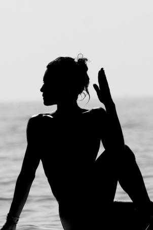 Paddle Yoga Day 219