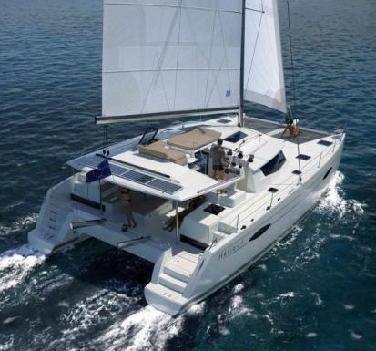 CBCM Sailing coach