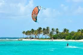 Kitesurf Caraibe