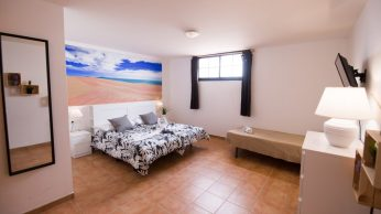 CBCM Hostal-xlarge-room-good-Fuerteventura-Surf-School-Kite-surf-School-Windsurf-School-Skating-Surf-Camp-Surf-Hostel-in-Spain-Canary-Islands-Fuerteventura-Corralejo