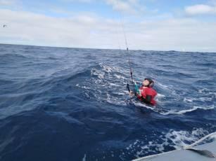 CBCM Open Water body drag