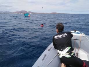 CBCM Open Water coaching