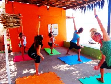 CBCM LAGOINHA BRESIL, Ecole de Kitesurf Yoga oct