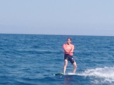 CBCM LAGOINHA BRESIL, Ecole de Kitesurf wakeboard