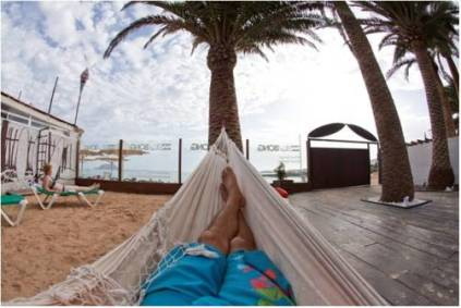 Sea view Yoga, Surf, Kitesurf, Stand up Paddle Fuerteventura