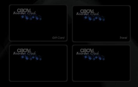 CBCM  Card Club