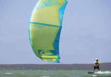 CBCM E-learn kitesurf Airush