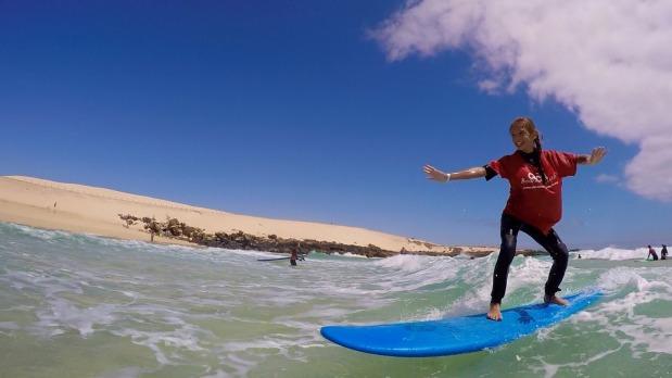 CBCM surf coaching