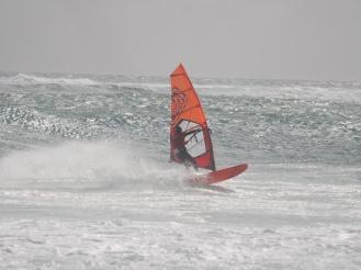 CBCM windsurf Coaching